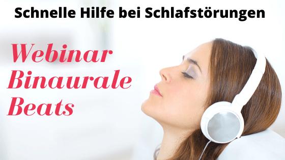 Binaural Beats Webinar